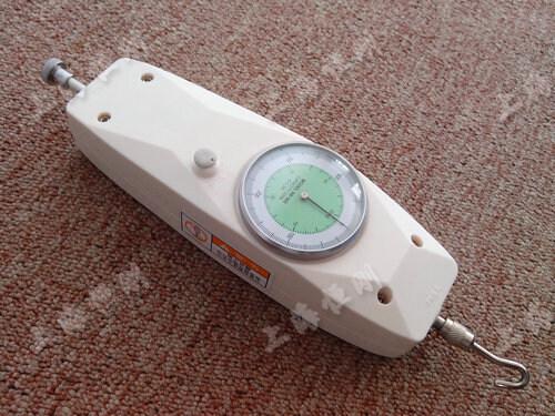 弹簧压力表