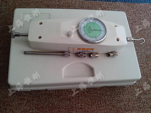 扣子拉力测试仪