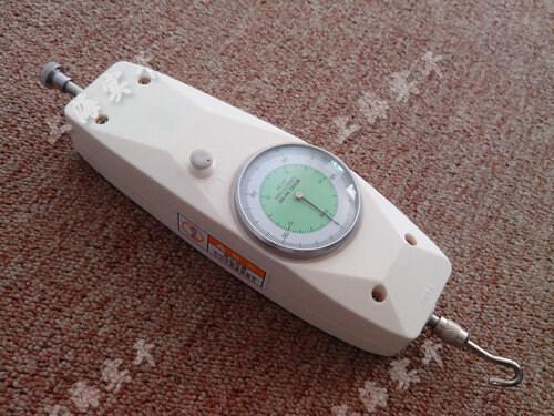 /SGNK-300表盘测力计