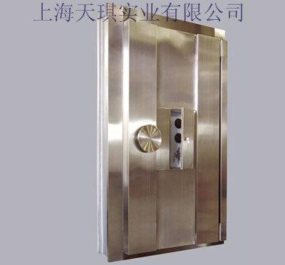 郑州A级珠宝店金库门专卖