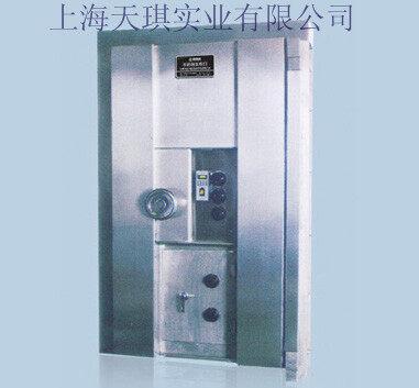 JKM(A)碳钢别墅金库门