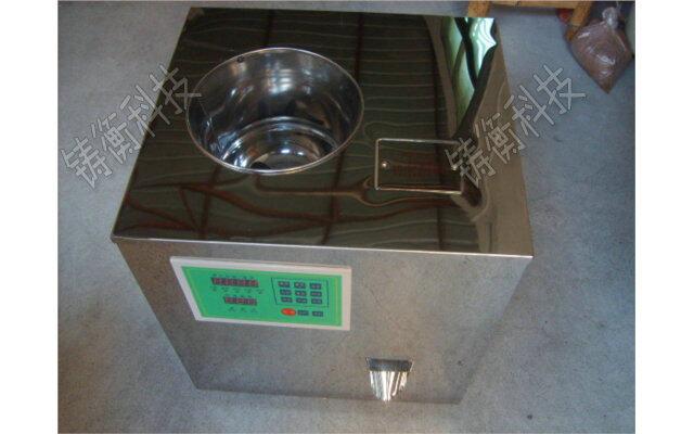 茶叶分装机