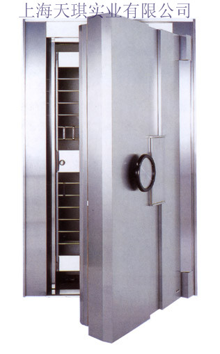 JKM-1020商场金库门