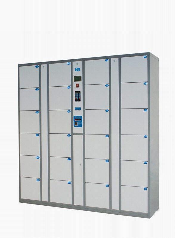 天津24门电子储物柜