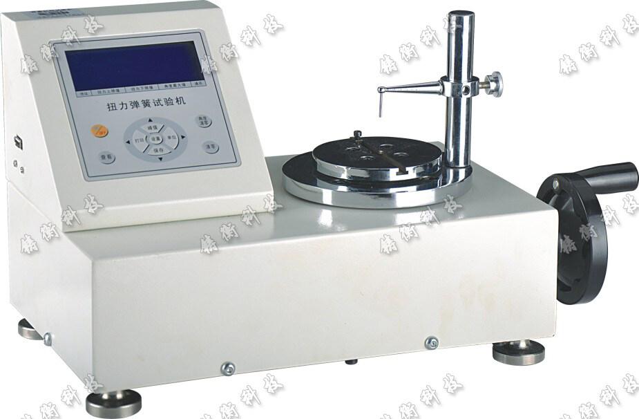 扭力彈簧試驗機圖片