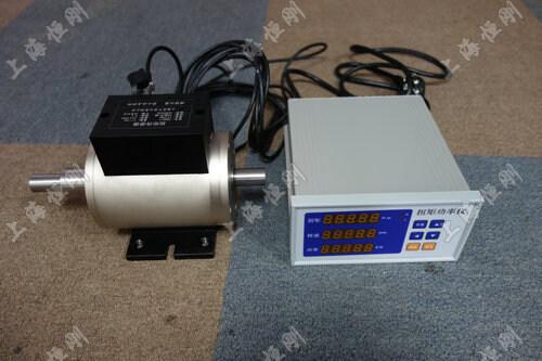 数字式转速转矩测试仪