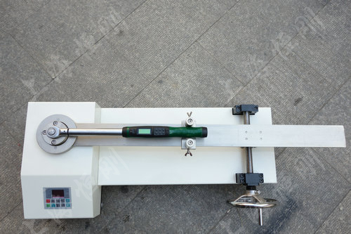 SGNJD架体检测扭力扳手图片