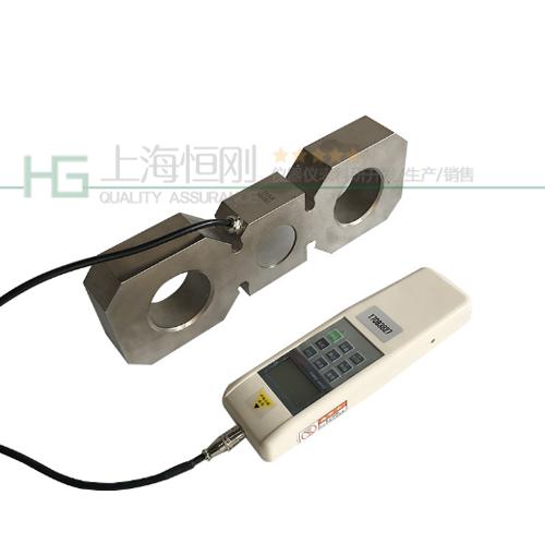 板环式电子测力仪图片