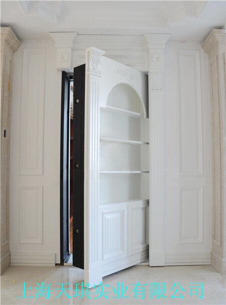上海别墅隐形门