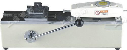 卧式端子拉力测试仪