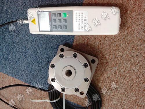 拉压力测力仪图片