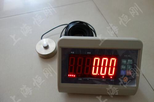 SGYF型号的轮辐式数显推拉力计