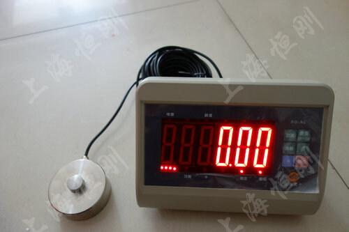SGYF型號的輪輻式數顯推拉負荷測試儀