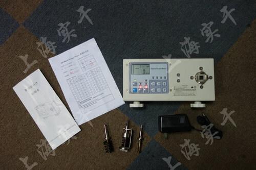 螺丝扭矩测试仪图片