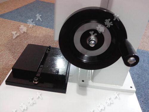 手動立式側搖測試機臺圖片