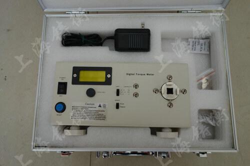 電批扭力測試儀圖片
