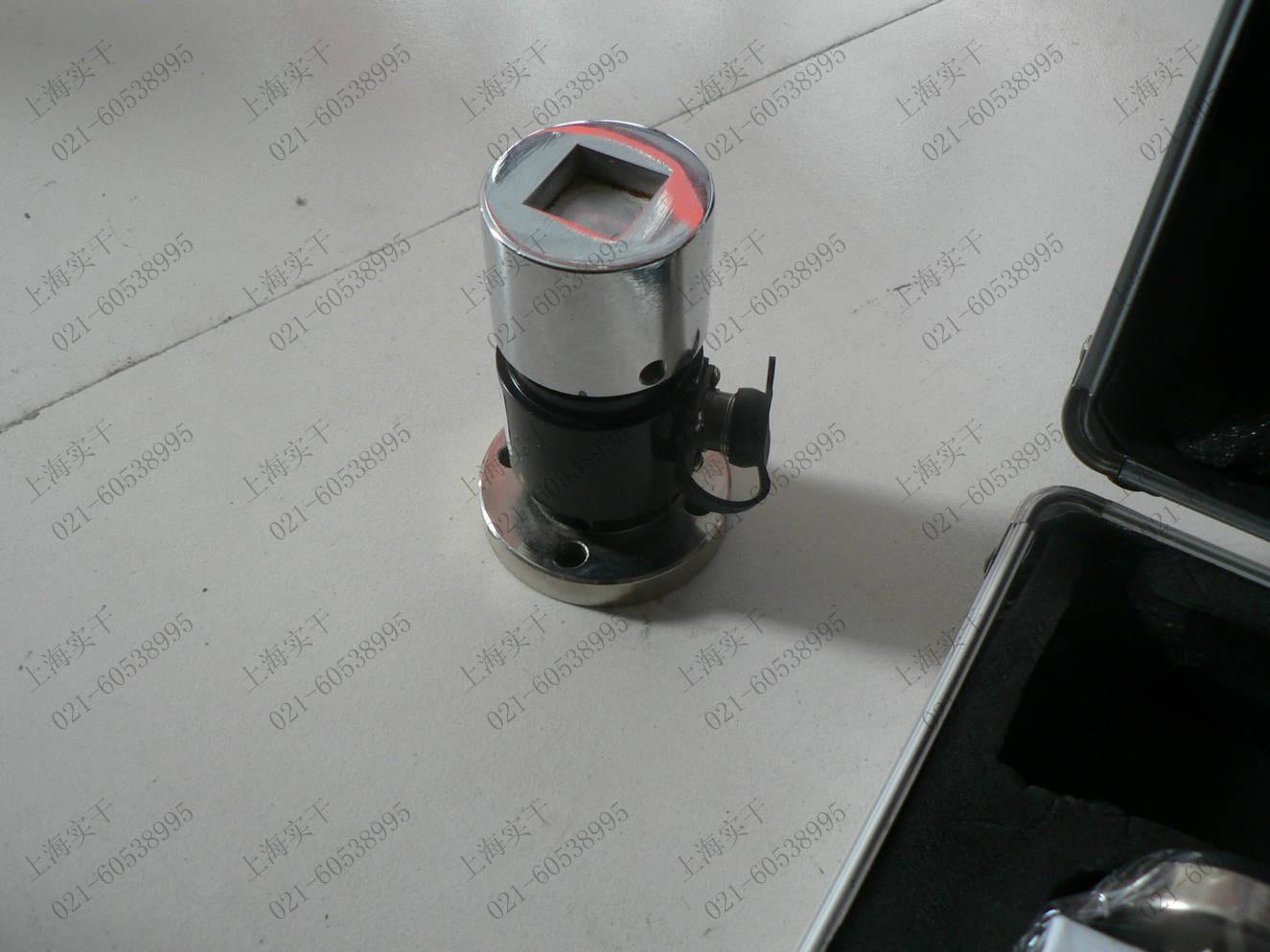 高速沖擊扭矩測試儀圖片
