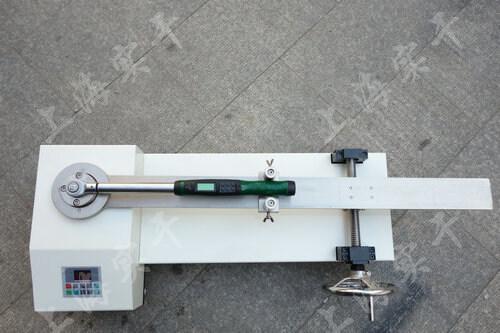 数字式扭矩扳手检定仪 SGXJ扭矩扳手检定仪
