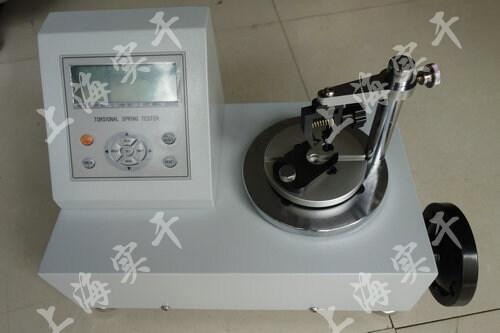 弹簧扭测试机