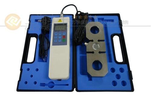 拉板环式标准测力仪