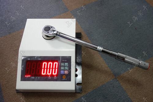 便携式扭矩扳手检测仪