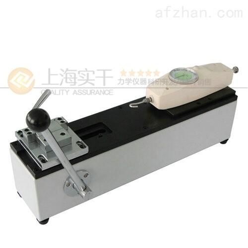 線束接線端子拉力試驗機/線束接線端子拉力試驗機