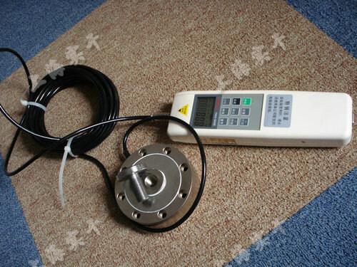 SGLF-1000K轮辐式压力计/10-100吨轮辐式压力计