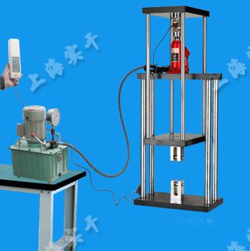 電動液壓型拉壓測試架