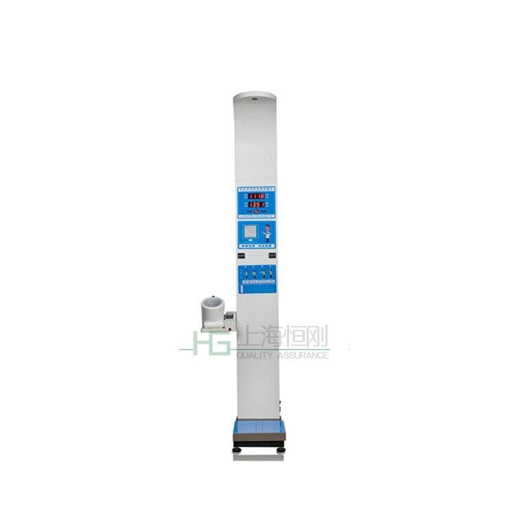 是利用超声波测高,精密传感器测重的全自动测量身高体重并且语音播报测量结果数码管显示测量结果自动计算出BMI值,是医院,体检中心的理想选择。