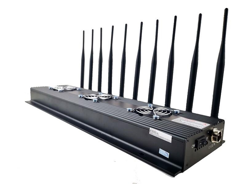 博创时空厂家5g手机信号屏蔽器价格