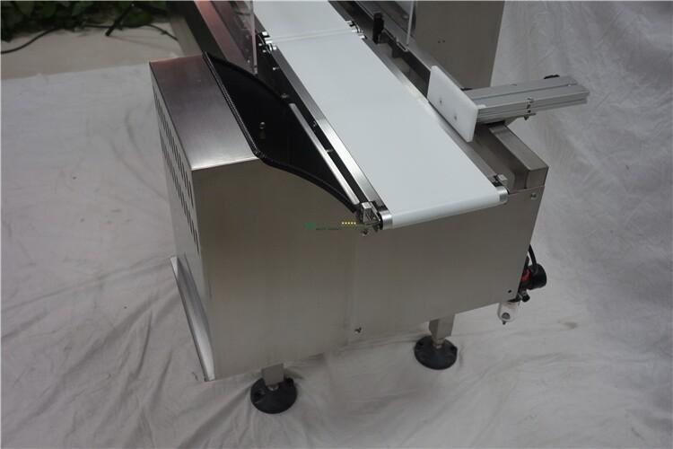 动态重量检测机