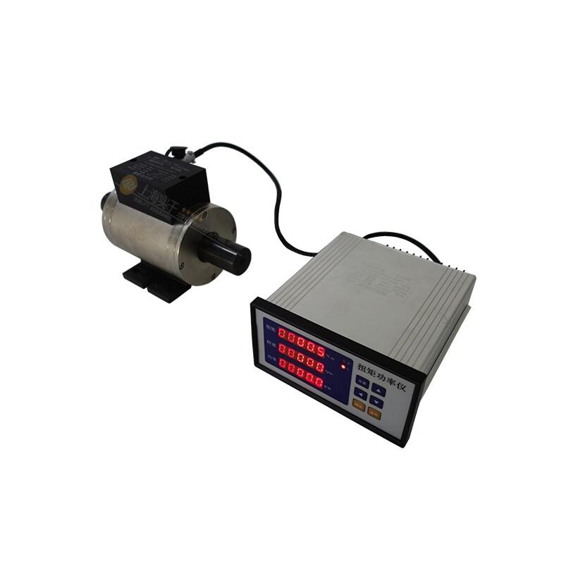 电机在线扭矩检测仪