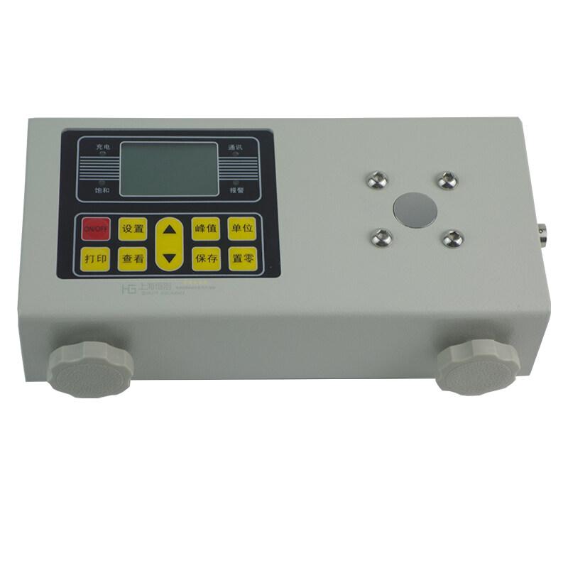 高精度大量程标准扭力测试仪