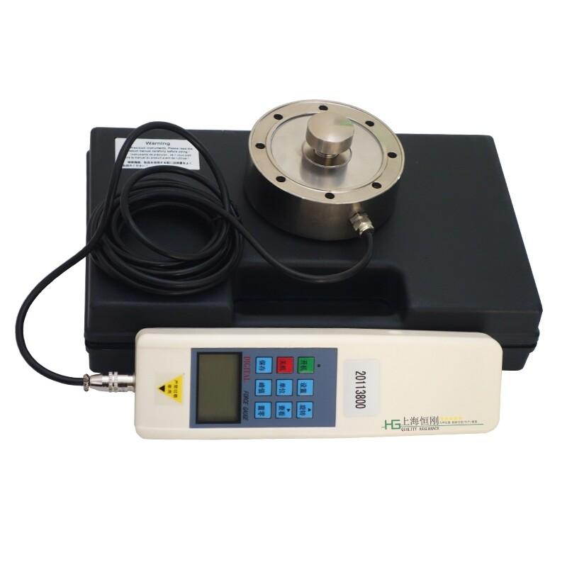 轮辐式标准测力计(内螺纹)    型号:SGLF       测量范围:0.5-1000K
