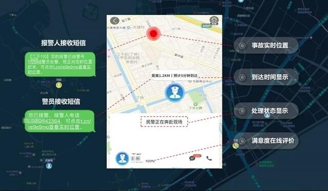 大华股份创新交替通行检测算法 助力杭州文明畅行