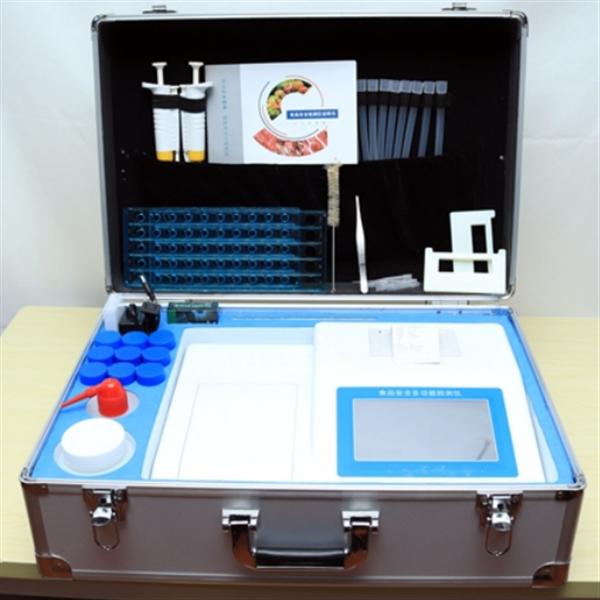 酸价过氧化值检测仪/可升级/触摸屏/简单