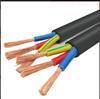 YVFR耐低温电缆3*4+1*2.5价格