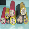 高压采掘机电缆ugf 3×50+1×16价格
