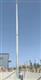 13米鋼結構避雷針塔 GH環形避雷塔 -揚博